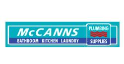 Mcann's Plumber Supplies
